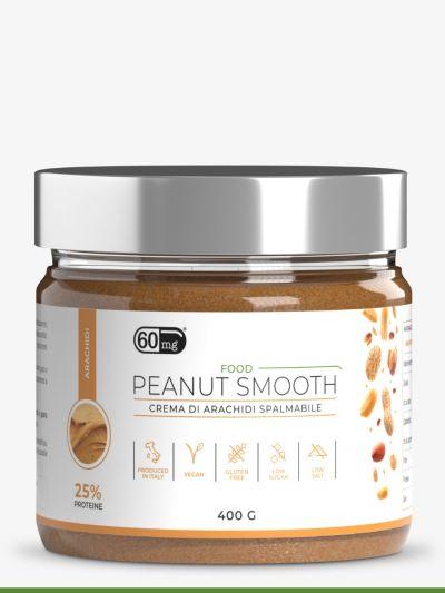 Peanut Smooth