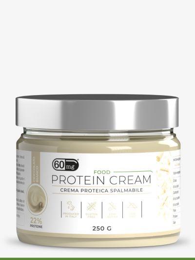 Protein Cream Cioccolato Bianco